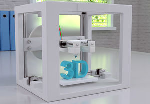 Fachkraft 3D-Druck Technologie